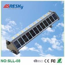 china new design solar wall washer outdoor billboard light for