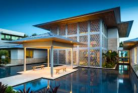 100 Modern Architecture Design How Tropical Is Redefining Island Style Residences SB