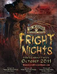 Pumpkin Patch San Jose 2017 by Winchester Mystery House Fright Nights
