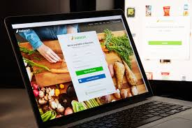 Instacart Promo Code: Get Free Delivery On Your First Order ... Homeland Stores Hey Muskogee Customers You Can Now Get Instacart Promo Code 2019 10 Off First Order Infibeam Promo Code Books Icbinb Coupon San Francisco Momma Deals Instacart For Existing Users Artigras Art Shoes Discount Codes Seamless Referral Gets Your App American Girl June Hometown Buffet Funidelia Emp Seattle Latest Wish Coupons And Codes Exercise