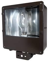 Sodium Vapor Lamp Pdf by Lfl400pmh 400 Watt Metal Halide Floodlight Fixture