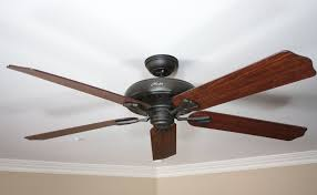 60 Inch Ceiling Fans by Hunter Royal Oak Ceiling Fan Review The Construction Academy