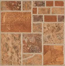 rustic ceramic floor tile in dariyalal weigh bridge morbi