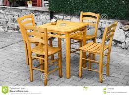 Tables And Chairs In Cafe Or Restaurants, Outside Stock ... Bright Painted Tables Chairs Stock Photos Fniture Wikipedia Us 3899 Giantex Portable Outdoor Folding Table Set Camping Beach Pnic With Carrying Bag Op3381gn On Aliexpress Retro Vintage View Of Pastel Cafe Chairstables Chair And Wild 3 Rattan Garden Patio Conservatory Porch Modern And Design Sets Mandaue Foam Outdoors Fold Group Close Alinium Alloy Chairs In Stock Photo Image Greece In Cafe Or Restaurants Outside