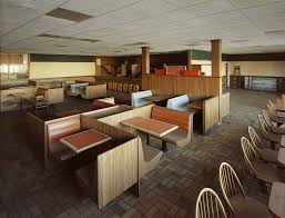 Sofa King Burgers Red Bank by Abandoned 80 U2032s Style Burger King Restaurant Governors Island New
