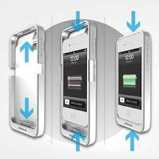 The Best iPhone 4 4S Battery Cases
