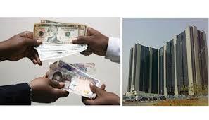 bureau de change dollar cbn increases dollar allocation to bureau de change from 30 000