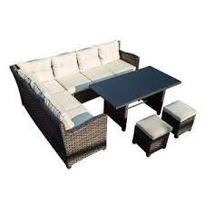 8 Person Patio Table by 8 9 Person Patio Sets Joss U0026 Main