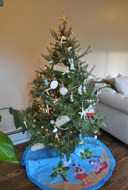 Seashell Christmas Tree Ornaments by 156 Best Christmas Decorations Images On Pinterest Christmas