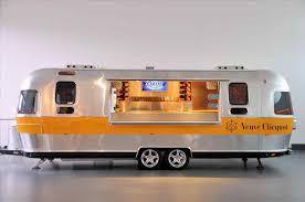 Airstream Food Truck In Bangkok U Steemit Caravane Classic Rent ...