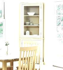 Favorite Dining Room Corner Cabinets Delightful Cabinet On Within Small 2 Basic Cupboards Ikea Uk Luxurious