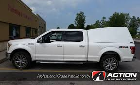 Here's A 2016 Ford F150 With An Action Innovator III Cap | Our ... Ford F150 Questions Wont Start Cargurus With A Dcu Cap By Are Truck Caps And Tonneau Covers Our Show Me Your Bed Toppers Camper Shells Forum Running Boards Added Windows To My Truck Used Saint Clair Shores Mi These 7 New Concepts Are Coming Sema Mx Series Cap Dub Magazine Extreme Sports 2015 2003 Pickup Automatic New Crew Cab 2017 Xlt Nav Rear Cam Pano Roof Truck Cap Tan Color Match Leer Installed At