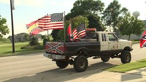 100 Rebel Flag Truck Confederate Flag PICKUP TRUCKS CONFEDERATE FLAG