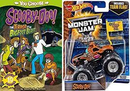 AYB Products Scooby-Doo! Hot Wheels Monster Jam With Team Flag Truck ... Scooby Doo Monster Truck Driver Brianna Consantsmulti Jam Rumbles Into Spectrum Center This Weekend Charlotte Grave Digger More Roar El Paso In March Coloring Page For Kids Transportation Ghost Wwwpicsbudcom Mystery Machine Scoobypedia Fandom Powered By Wikia Toy Australia Best Resource Youtube Roars Greenville Hot Wheels 124 Scale New For 2014 Nicole Johnson On Twitter I Scbydoo Muwah Smooches Us Bank Arena