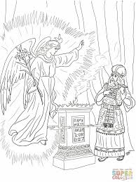 78 Best Bible Coloring Pages Images On Pinterest