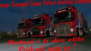 Europe Transport Group Virtual Trucking Company - YouTube Roadside Nebraska I80 Rest Area Pt 3 Cherie Webster Cherieweb Twitter Go Trucking Llc Wrentham Ma 02093 Ypcom Xstream Launches Its Brand New Truckwings Product Tarpley Janet Yellen Dc Truckers Nyc Biker Gang Viva Kings Of The Road Youtube Home Northeast Transport Adam Bissell 108 Photos 2 Reviews Company Linked To Human Trafficking Invesgation Has History Alabama Trucker 1st Quarter 2015 By Association Dec 2016 Jan 2017 Carole Ann Protrucker Magazine