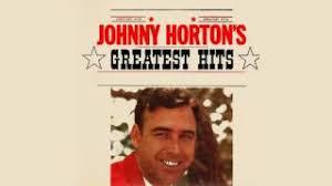 Sink The Bismarck Johnny Horton by Johnny Reb Johnny Horton