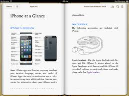Apple Updates iPhone User Guide for iOS 6 and the iPhone 5 Mac