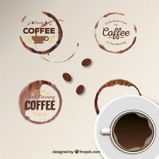 Coffee Stain Vectors Photos And PSD Files