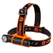 Head Lamp by Hl18 High Performance Multifunction Headlamp