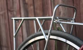 The Chain Skip Surly Disc Trucker Fully Operational