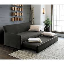 Crate And Barrel Axis Sofa by Crate And Barrel Sofa