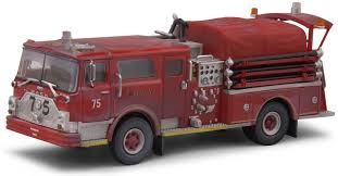 13036 - F.D.N.Y. Mack CF Pumper, Engine-75. - £50.00 : Diecast Scale ... Code 3 Fire Engine 550 Pclick Uk My Code Diecast Fire Truck Collection Freightliner Fl80 Mason Oh Engine Quint Ladder Die Cast 164 Model Code Fdny Squad 61 Trucks Pinterest Toys And Vehicle Union Volunteer Department Apparatus Dinky Studebaker Tanker Cversion Kaza Trucks Edenborn Tanker Colctibles Fire Truck Hibid Auctions Eq2b Hashtag On Twitter Used Apparatus For Sale Finley Equipment Co Inc