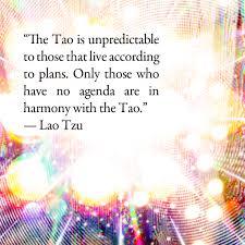 Lao Tzu author of the Tao Te Ching … Living Well