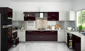 Kitchen Design Trends Two Tone Color Schemes