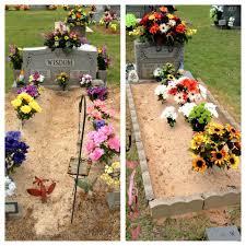 ideas for graveside decorations 25 unique diy cemetery blankets ideas on diy grave
