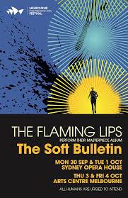 102 Flaming Lips House The At Sydney Opera Sydney On 30 Sep 2019 Last Fm