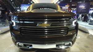 Detroit Auto Show: 2019 Chevrolet Silverado Debuts With Diesel | Fox ... Repairing Actuator Servo For Car Chevy 2008 Impala Mix Door Youtube 2019 Silverado Promises To Be Gms Nextcentury Truck Meet Chevys Adventure Truck Grows Wings Gearjunkie The Best Fullsize Pickup Reviews By Wirecutter A New York Chevrolet Specials Cars Trucks And Suvs Port Lavaca 2018 Detroit Auto Show Why America Loves Pickups Gm Introduces More Hybrid Models Cadillac Escalade Gmc Wicked Mix Justin Cooks 7second 2jzpowered S10 Camaro Zl1 Sports Car 1970 C10 Matt C Lmc Life 135718 1965 Rk Motors Classic Sale Spreading The Luv Brief History Of Detroits Mini Trucks