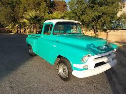 100 1956 Gmc Truck GMC PICK UP TRUCK