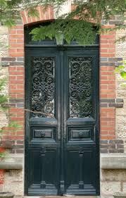 porte entree vantaux portes anciennes vantaux avec tierce et imposte