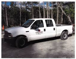 Investigators: Be On Lookout For Truck, Tools Stolen From Pawleys ...