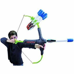 Marky Sparky Foam Bow and Arrow Archery Play Set