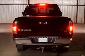 100 Truck Tailgate Light Bar Putco 9000960
