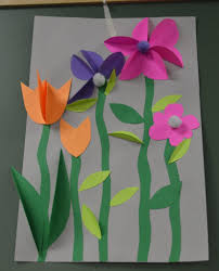 Arts And Crafts For Kids With Construction Paper Best Cool Craft Ideas Art Projects