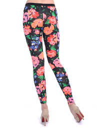 anna kaci s m fit multicoloured all over bright floral 90 u0027s