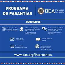 Escuela De Gobierno OEA On Twitter