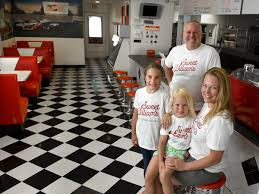 Sweet William's: Auburn Ice Cream Shop Reopens As Part Of Bigger ... Ice Cream Truck For Sale Tampa Bay Food Trucks 4 Flavors Of Sales Lessons From The Allbusinesscom Mister Softee Has Team Spying On Rival Ice Cream Truck Design An Essential Guide Shutterstock Blog Used 9 Points For Starting Business In India I Want To Start A Food Business What Would Be How Buy An Chris Medium 101 Start Mobile Trucks Get Ready Roll Out The Journal Bees Named Top 10 State New Richmond News