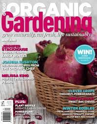 Good Organic Gardening 5 1 MAY JUNE by Good Organic Gardening