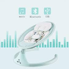 Amazon.com : Baby Electric Rocking Chair Baby Cradle Chair ... Hobbel Rocking Sheep Price In Uae Noon Babies Essentials Hoohobbers Hoohobber Chair White Seat Trim Primary Canvas On Popscreen New Bargains Outdoor Pink 24504 Navy Nursery Chair12 Ideas To Store Display Baby Personalized Childrens Amazoncom Electric Cradle Lipper Intertional Color Pecan Rocking