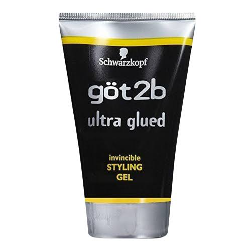 Got2B Ultra Glued Styling Gel - 1.25oz