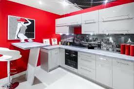 l form küchenzeile platinum studioküche 105x290cm grau fronten mdf weiß hochglanz