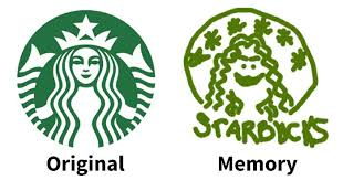 Over 150 People Tried To Draw 10 Famous Logos From Memory And The Rh Boredpanda Com