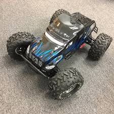 1/8Th Mad Beast Monster RC Truck Racing Edition W/ 540L Brushless ... Jconcepts Introduces 1989 Ford F250 Monster Truck Body Rc Car Wltoys 4wd 118 Scale Big Size Upto 50 Kmph With 18th Mad Beast Racing Edition W 540l Brushless Nkok Mean Machines 4x4 F150 Multi 81025 Ecx 110 Ruckus Brushed Readytorun 1 18 699107 Jd Toys Time Toybar Event Coverage Bigfoot 44 Open House Race Challenge 2016 World Finals Hlights Youtube Traxxas Xmaxx 8s Rtr Red Tra77086 2017 Pro Modified Rules Class Information Overload Proline Promt Overview