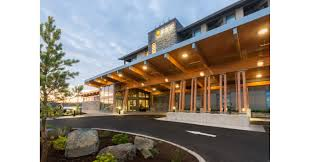 Campbell River fort Inn & Suites Earns International Hotel of