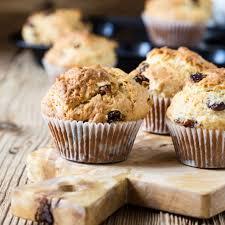 nutella muffins himmlisches rezept mit flüssigem kern