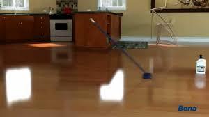 Hardwood Floor Buffing Compound by How To Polish Hardwood Floors With Bona Youtube